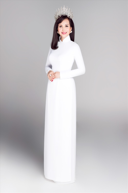 Hoa hậu Diệu Hoa